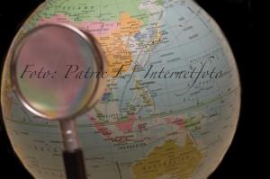 Sökandet fortsätter efter MH370