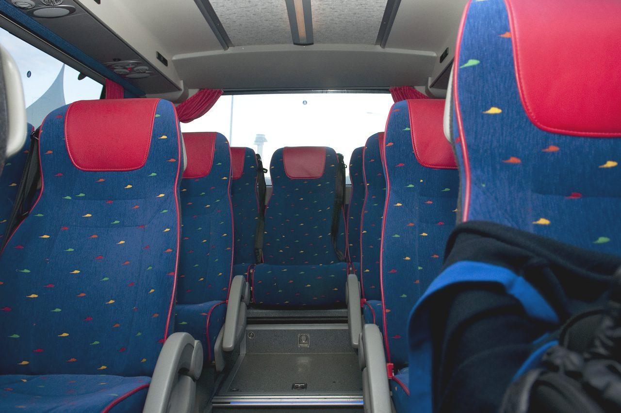 Bussäten
